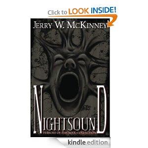 Cover Nightsound