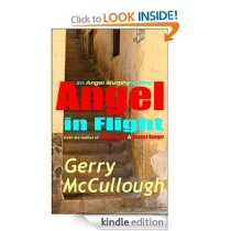 Cover Angel in Flight