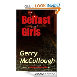 Belfast cover Gerry