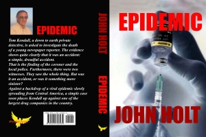 Epidemic wraparound