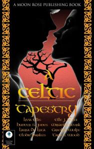A Celtic Tapestry cover