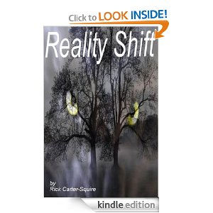 Cover REality Rick