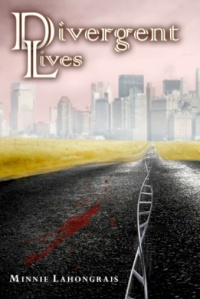 Divergent Lives JPEG One Page Cover