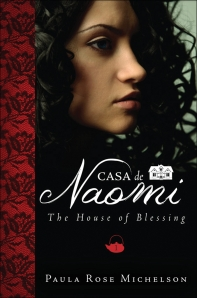 Casa de Naomi - Book One - Jacket[1]