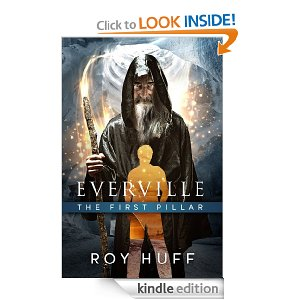cover Everville