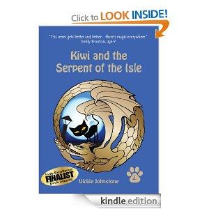 cover kiwi isle
