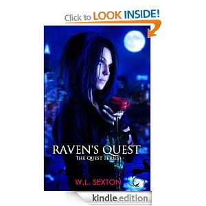 cover Raven