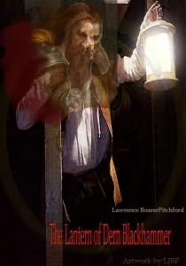 LANTERN OF DERN BLACKHAMMER, THE - Lawrence BoarerPitchfordSW