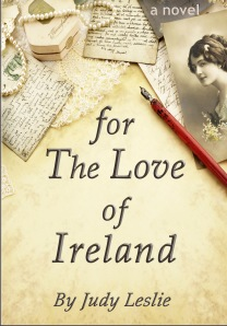 For the Love of Ireland by Judy Leslie3