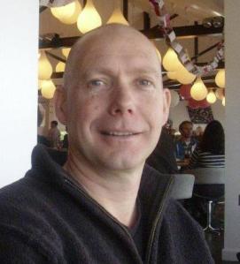 Garry Kay