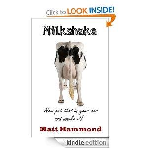 cover Milkshake