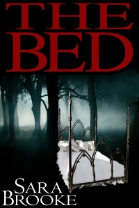 The Bed - Cover3