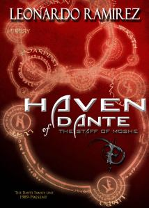 Haven of Dante Book Cover FINAL