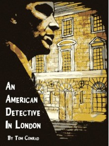 Cover American in London