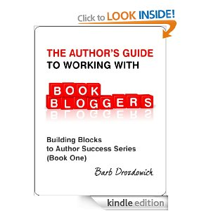 cover authors guide book bloggers