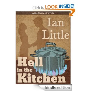 cover Hell in the Kitchen