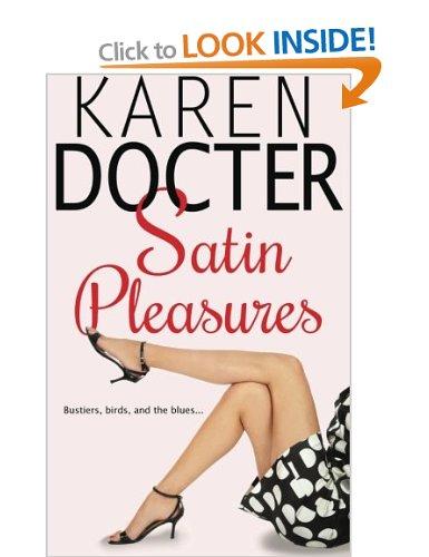cover Satin Pleasures