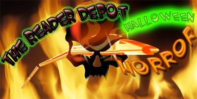 banner Halloween Readed Depot