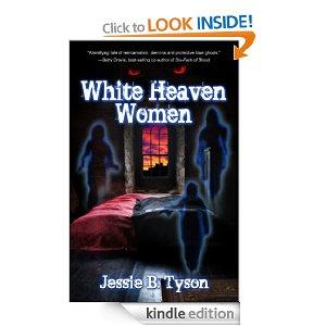 cover White Heaven Woman