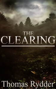 The Clearing cover-1
