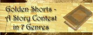 Announcement Golden Shorts
