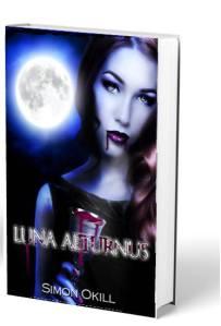 cover 3-D Luna