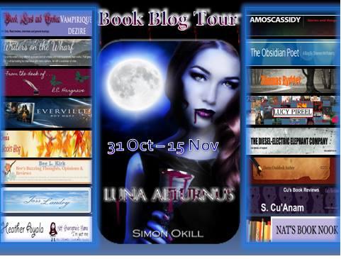 tour banner