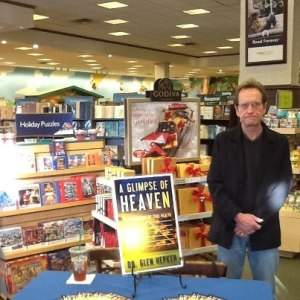 Barnes & Noble Book Signing #2