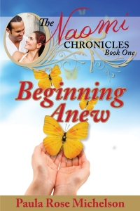 Beginning Anew Cover
