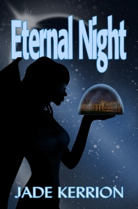 Eternal Night ebook