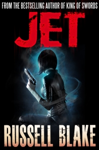 Jet-cover