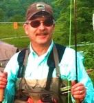 Joe Fishing 2012 square