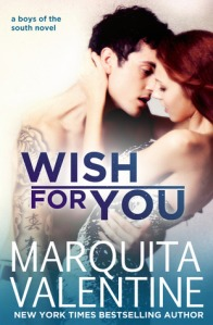 Wish for You front cover
