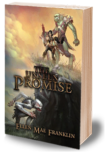 cover unseen promise