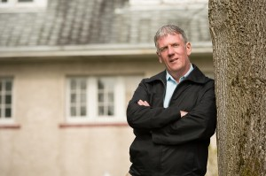 Martin Crosbie