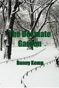 Cover Desolate Garden
