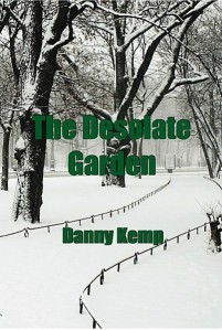 Cover Desolate Garden