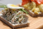 smorrebrodcrabsandwich